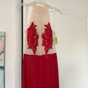 New Windsor dress